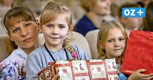 In Wolgast und auf Usedom: Hilfsaktion für Moldawien und Ukraine läuft wieder an