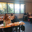 En Allemagne, contre le Covid, les écoles ouvrent les fenêtres pour disperser les aérosols