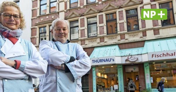 Lister Meile Hannover: Thürnaus Fischhalle schließt am 14. November für immer - und nicht wegen Corona
