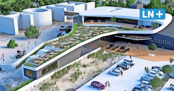 Virtueller Rückenwind für neues Schwimmbad in Heiligenhafen
