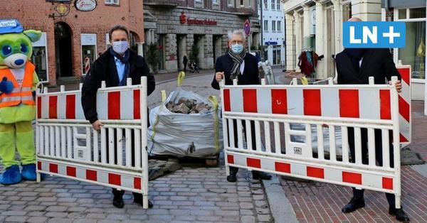 Eutin: Sanierung der Straße Am Rosengarten ist abgeschlossen