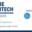 Future of Fintech by CB Insights - 16th-18th November