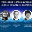 European Capital Markets Technology & Innovation Virtual Series - 16th-20th November