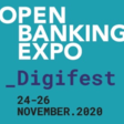 Open Banking Expo Digifest - 24th-26th November