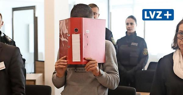 Mord mit Messer von Dresden: Verdächtiger in sächsischem Hochsicherheitstrakt
