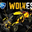Premier League club Wolves announces entry into Rocket League - Esports Insider