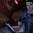 Join Me in Screaming About This Blurry Image of Mass Effect Remaster Art