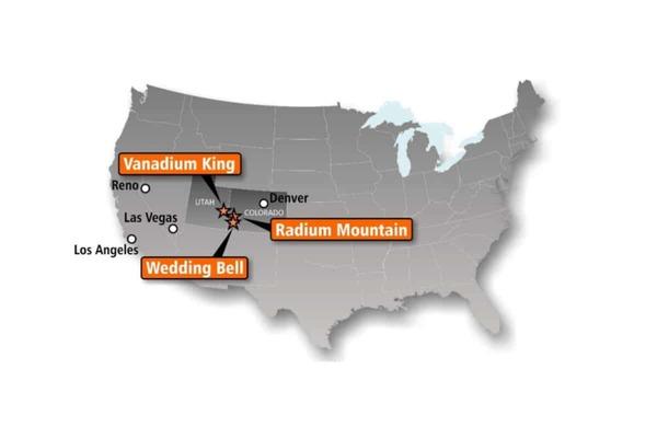 Thor Mining PLC (THR.ASX.L) US Uranium/V8anadium Project – Milestone Shares