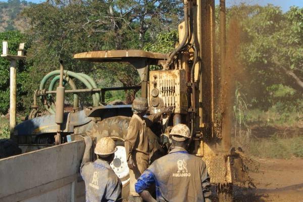 Mkango Resources Ltd (MKA.TSX.L) commencement of an extensive hand-auger drilling and soil sampling programme
