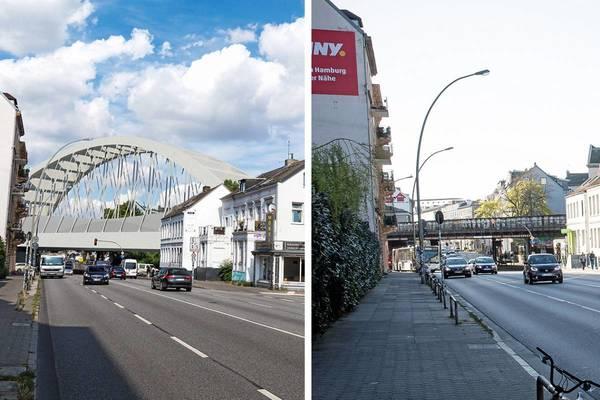 Initiative Sternbrücke : pas de place pour le «monstre» !