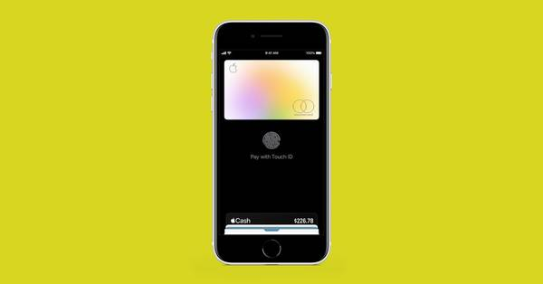 Yes, You Should Be Using Apple Pay or Google Pay