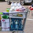 Studie: Verbraucher kaufen während der Corona-Krise seltener ein als zuvor