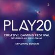 PLAY20 - Creative Gaming Festival
