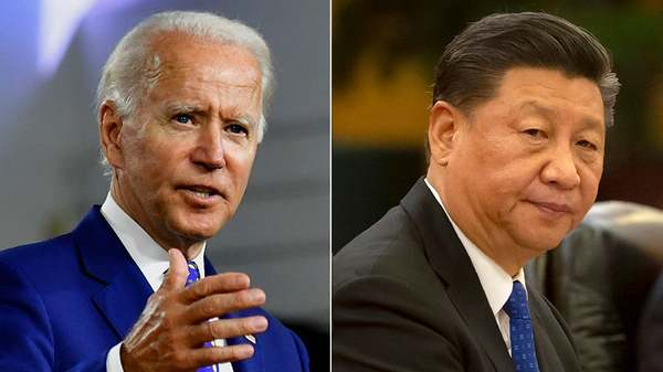 Biden must do better than Trump's tariffs in challenging China on intellectual property