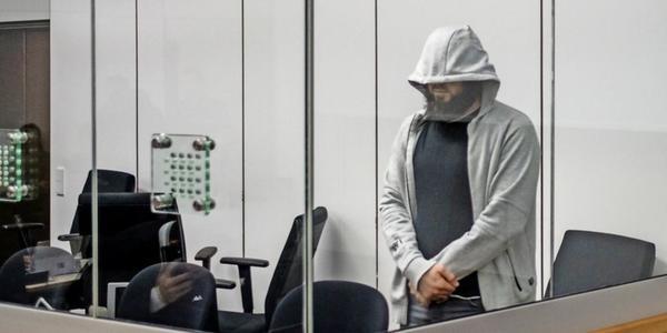 227. Prozesstag: Verfahren um mutmaßlichen IS-Anführer Abu Walaa kostet Millionen