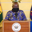 Out of 5 topics, Akufo-Addo polls higher in handling impact of coronavirus