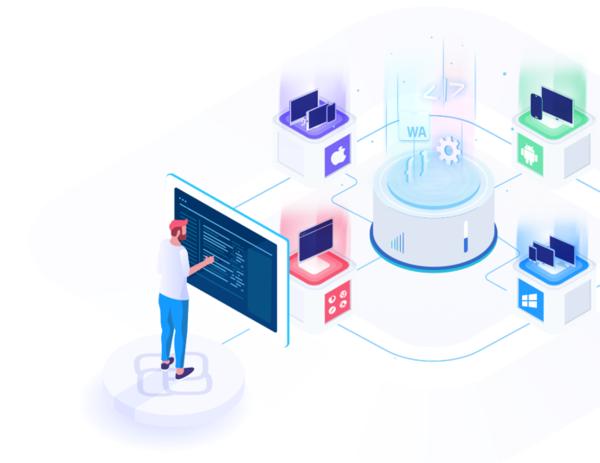 Uno: Pixel-Perfect Multi-Platform Applications