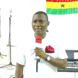 GhanaWeb Factcheck: Did Mireku Duker really quote 'Psalm 500'?