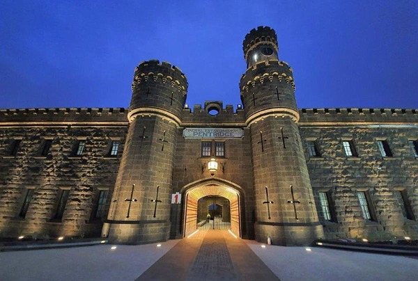 This historic Melbourne prison has been transformed into a movie theater | Lonely Planet