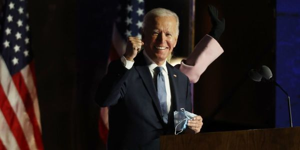 Biden's victory was just what tech wanted. Now what?