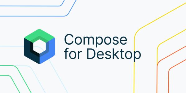 Jetpack Compose for Desktop