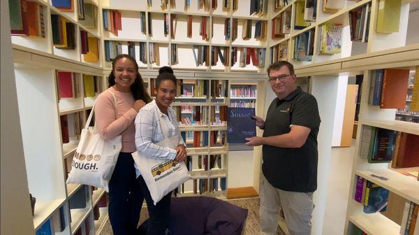 Samen voor meer diversiteit in boeken