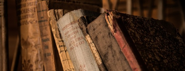 Apparitions in the archives: haunted libraries in the UK   OUPblog
