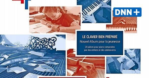 Komponistenklasse Dresden veröffentlicht eigene Stücke als Buch
