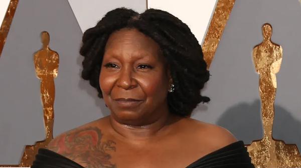 """Whoopi Goldberg über ihre Karriere als schwarze Frau: """"Durfte nur Rollen spielen, die die Öffentlichkeit toleriert"""""""