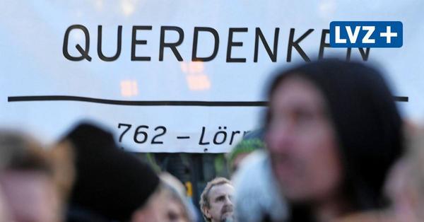 """""""Querdenken""""-Demo in Leipzig: Die wichtigsten Fakten zum Chaos-Wochenende"""