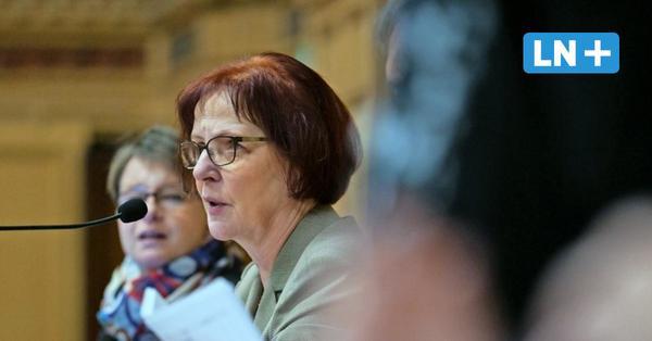 Stadtpräsidentin Schopenhauer tritt zurück – SPD schlägt Nachfolgerin vor