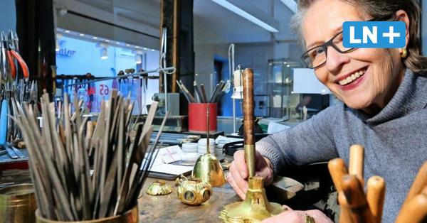 Lübeck: Silberschmiede Oehlschlaeger schließt nach 65 Jahren