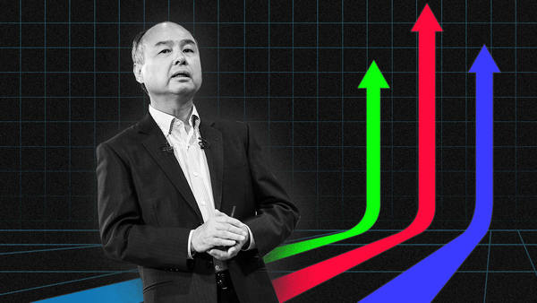 SoftBank slashes its board membership as firm returns to profit