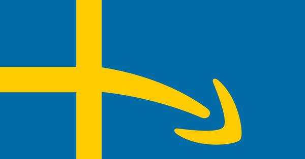Amazon wants to win Sweden. The Swedes have other ideas