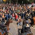 """Bundesregierung zu """"Querdenken""""-Demo: Eskalation ist """"fatales Signal"""""""