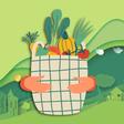 Nachhaltige Ernährung: Diese Lebensmittel und Gerichte haben die günstigste Klimabilanz