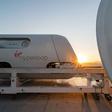 """Per Rohrpost in die Ferien: Sind unterirdische """"Hyperloop""""-Kapseln die Zukunft des Reisens?"""