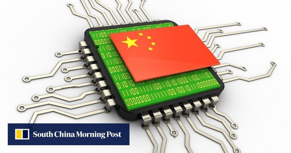 China's semiconductor industry sees 5G, AI apps drive opportunities for domestic substitutes amid US tech restrictions, says KPMG