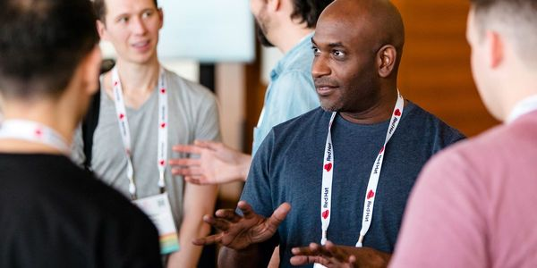 How Google Cloud's Kelsey Hightower became one of the most respected people in cloud computing