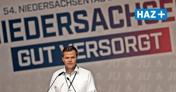 CDU kritisiert: Kultusminister Tonne vergisst beim Digitalpakt geistig behinderte Kinder