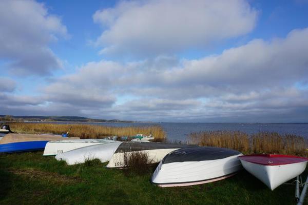 Stille auf der Insel (Foto: Anne Schönemann)
