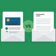 A/B Testing HTML vs. Plain Text Emails