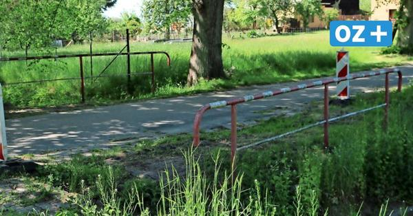 Brücke in Zweedorf soll saniert werden: Was das bedeutet