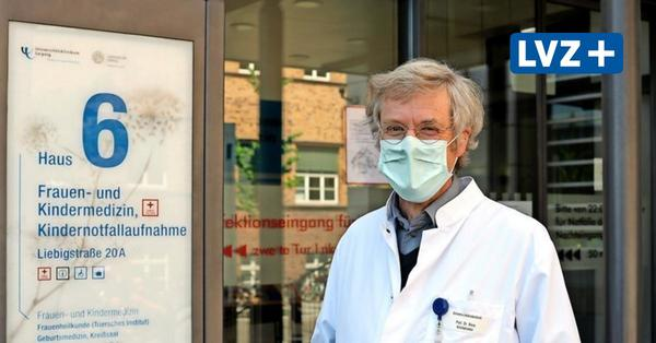 """Querdenken-Demo: Leipziger Klinikchef empört: """"Quer-Nichtdenker gefährden Tausende Menschen"""""""