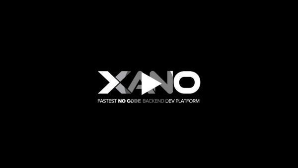 Xano - The Fastest NO CODE Backend Development Platform