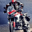 Multistrada V4: Ducati präsentiert vierte Generation seiner Reise-Enduro