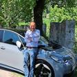 """VW-Chef Diess: """"Elektromobilität ist keine Wette"""""""