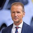 VW-Chef Diess: Corona-Pandemie weiter größte kurzfristige Bedrohung