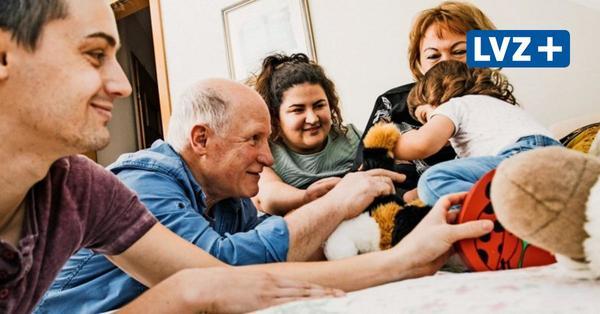 LVZ-Familienkompass 2020 - Verkehr, Bildung, Wohnen: Was die Familien im Freistaat von der sächsischen Politik fordern