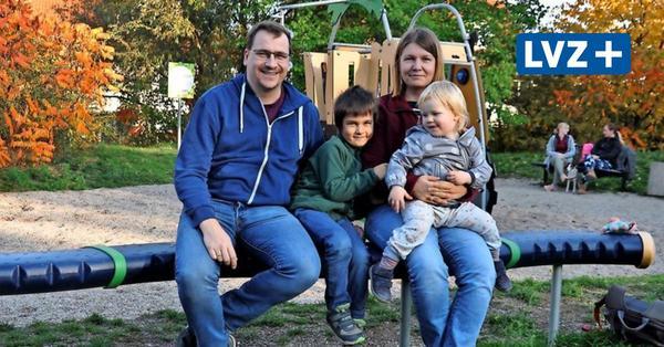 Familienkompass Sachsen 2020-Warum ist Taucha die familienfreundlichste Stadt der Region Leipzig?